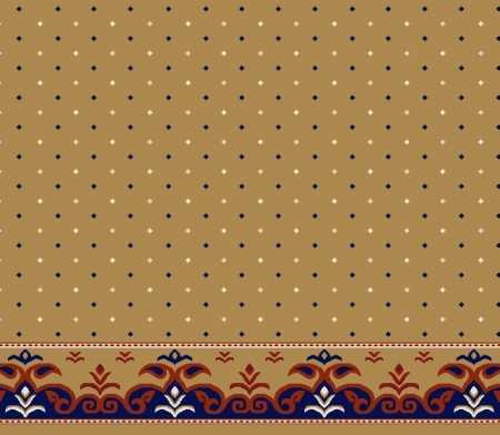 Saflı Akrilik Cami Halısı S121HARDAL