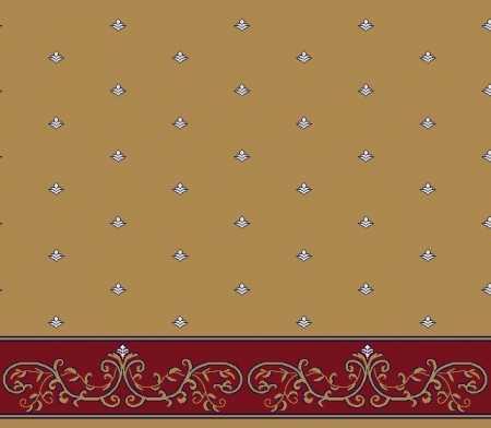Saflı Akrilik Cami Halısı S127HARDAL