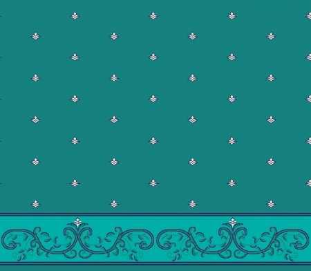 Saflı Akrilik Cami Halısı S127KOYUCINI