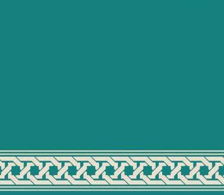 Saflı Akrilik Cami Halısı S132KOYUCINI