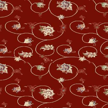 Myfloor Mescit Yurt-Halısı 7082-355_RED