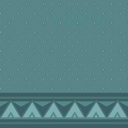 Çelebizade Reyhan Saflı Cami Halısı Antik Yeşil