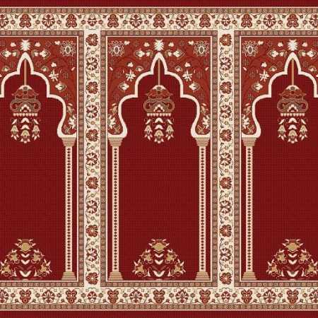 Myfloor Mihraplı Cami Halısı RS168784