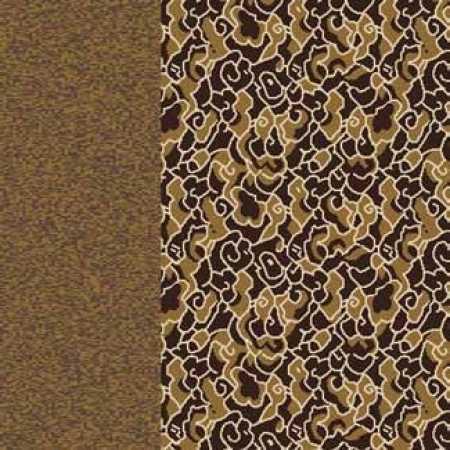 Myfloor S11 232 – 01 Kahverengi Yurt-Mescit Halısı