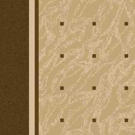 Myfloor S11 254 – 02 Kahverengi Yurt-Mescit Halısı
