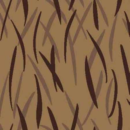 Myfloor S11 256 – 01 Kahverengi Yurt-Mescit Halısı
