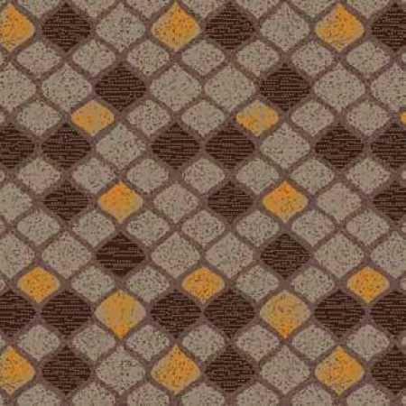Myfloor S11 285 – 04 Kahverengi Yurt-Mescit Halısı