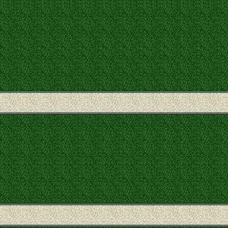 339 Yeşil Saflı Akrilik Cami Halısı